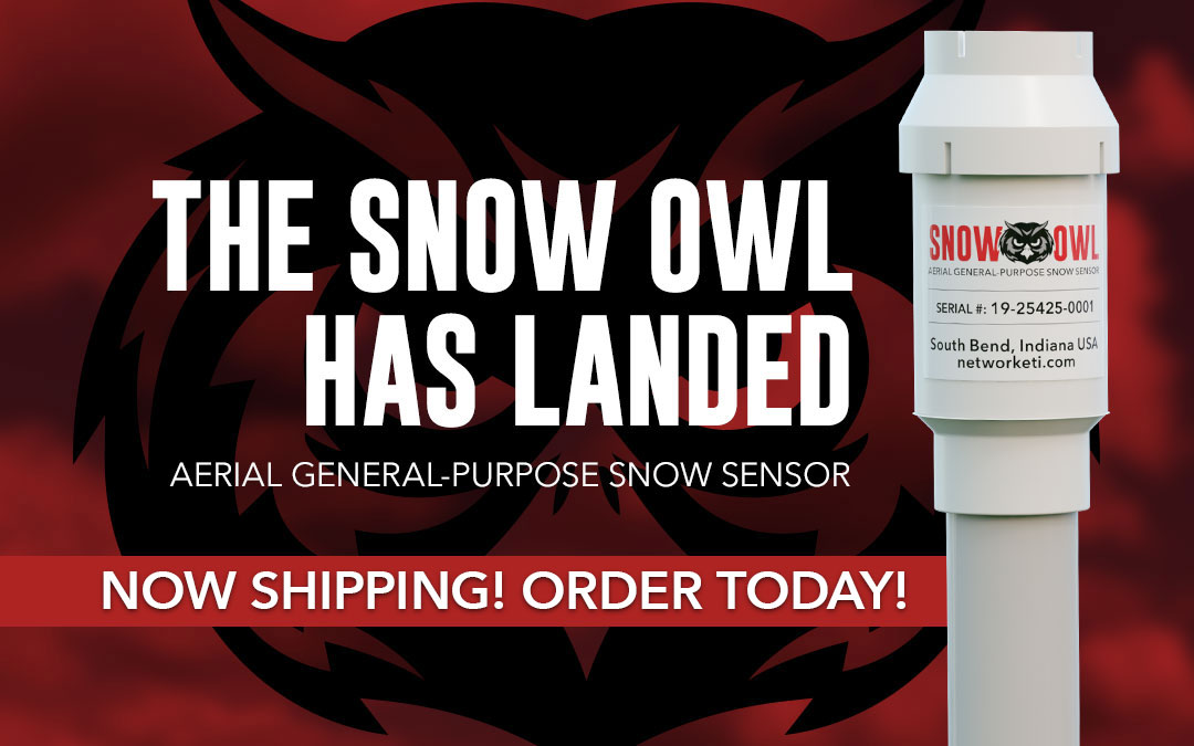 Introducing the ETI Snow Owl
