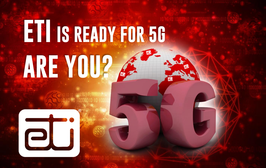 ETI NETCOM 5G FACTS