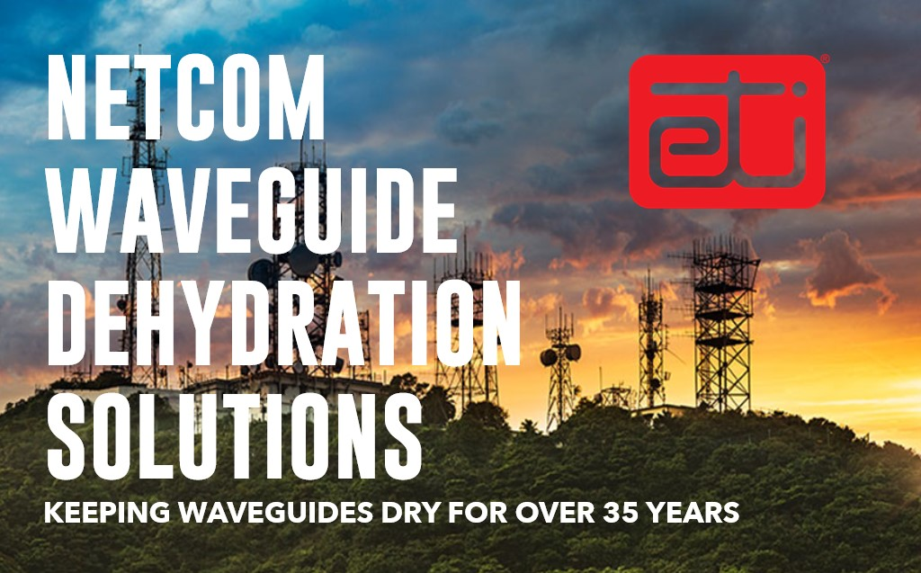NETCOM WAVEGUIDE DEHYDRATION SOLUTIONS