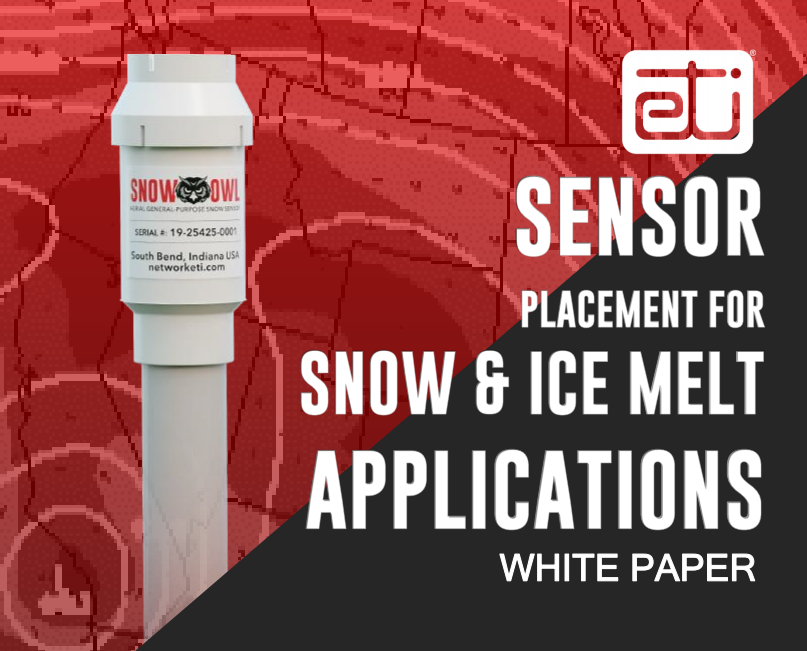 September Is Sensor Placement Month At ETI